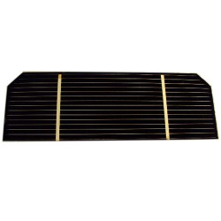 1400mA 0.77W Commercial Solar Cell