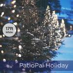 2020124-PatioPal-Holiday17ftwhite