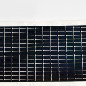 7.2v 200mA Flexible Solar Panel Battery Charger