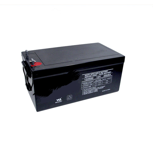 12v 250Ah AGM Battery