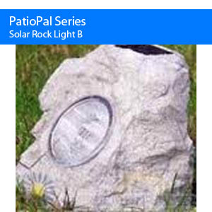 Solar Rock Spot Light B