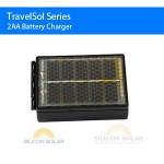 Travelpal 2AA Battery Charger