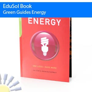 Green Guides Energy Book