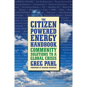 The Citizen Powered Energy Handbook