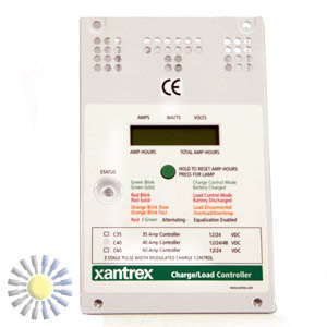 Xantrex CM R100 Remote Digital Display