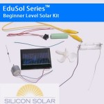 Beginner Level Solar Kit