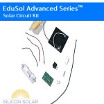 Solar Circuit Kit | Solar Demo Kit