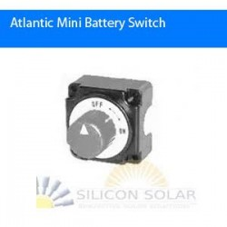 Atlantic Mini Battery Switch