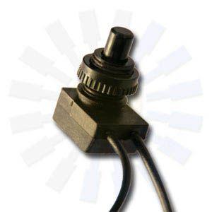Push Button Toggle Switch