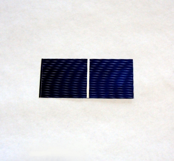 3500mA 1.93 W Commercial Solar Cell