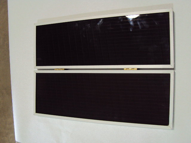 Thin Film Solar Panels 6.4w 6-10v 950ma