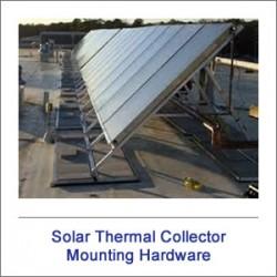 SolarHotWaterHeaters - SolarHotWaterAccessories - MountingHardware