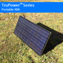 SoloPower Series Portable 85A 2
