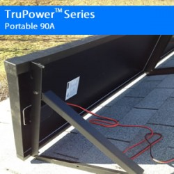 SoloPower Series Portable 85A 3