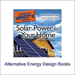 Alternative Energy & Design Books