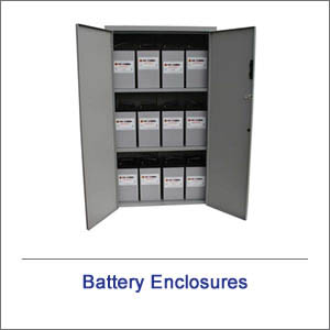 Battery Enclosures