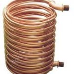 90FT Copper Coil Heat Exchanger