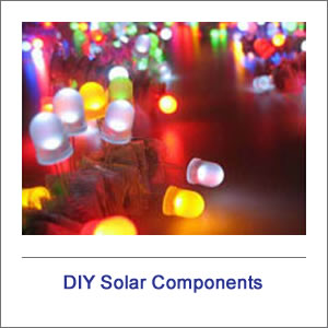 DIY Solar Components