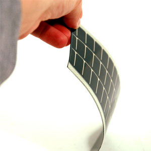 Flexible Solar Panels 15.4v 50mA