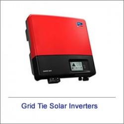 Grid Tie Solar Inverters