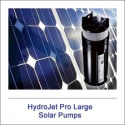 HydroJet Pro Solar Water Pumps