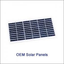 OEM Small Solar Panels