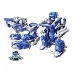 T3 Solar Robot Transformer