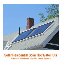 Solar Residential Hot Water Systems
