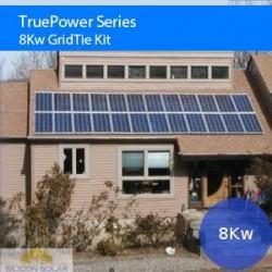 GridMaxx 8Kw GridTie Kit