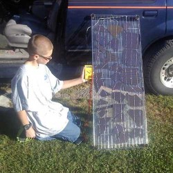 scrap-solar-cell-diy-solar-panel-project