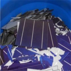 Scrap Solar Cells 6oz