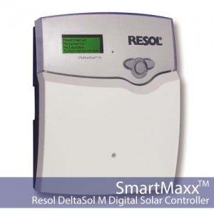 SmartMaxx CombiPlus Controller – version2