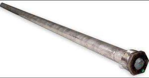 StorMaxx-Ptec Replacement Segmented Anode -50-2HX