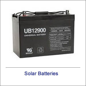 Sealed Lead Acid Batteries-12v 22 AH