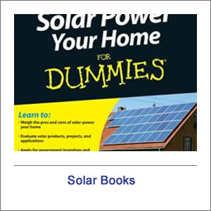 RV Solar Books