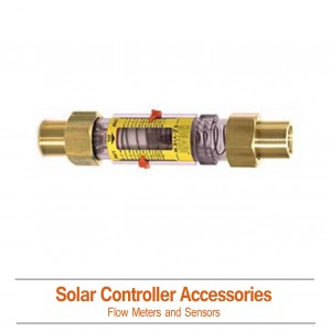 Solar Hot Water Controller Accessories