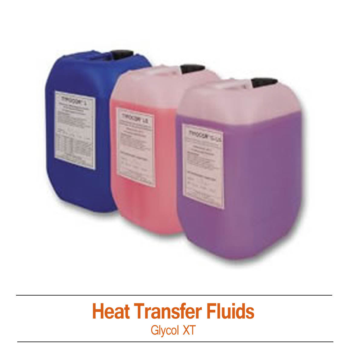 Heat Transfer Fluids Shop Solar