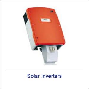 DC-AC Solar Inverters