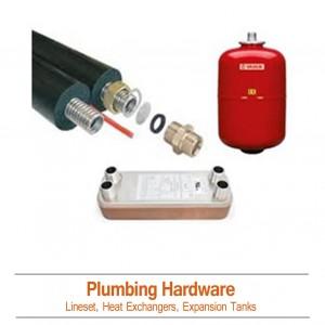 Solar Plumbing Hardware
