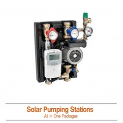 Solar Pumping Stations