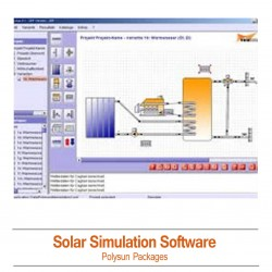 Solar Simulation Software