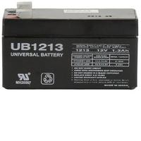 Sealed Lead Acid Batteries- 12v 1.3AH