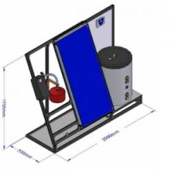 solardemostation