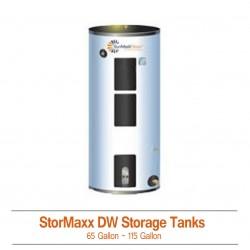 StorMaxx DW Tanks