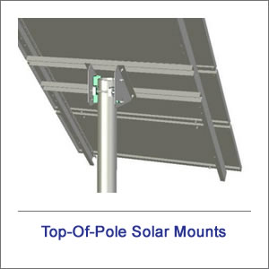 Top Of Pole Mounting Hardware