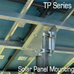 TP Series Solar Panel Mounting