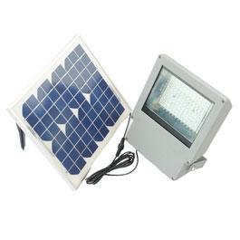 SGG 108 SMD/LED Solar Sign Lighting Flood Light