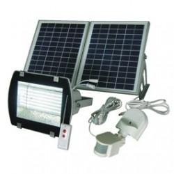 solargoesgreen156ledfloodlightremote