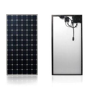 GridMaxx 250W AC Solar Module