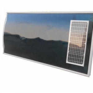 SunMaxx Solar Air Heater